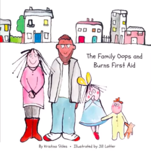 Family Oops and Burns First Aid