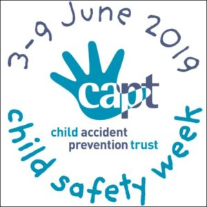 Image result for Children's safety week